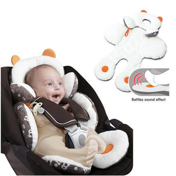 New Arrived Baby Infant Toddler Head Support Body support For Car Seat Cover Joggers Strollers Body Support Cushions YYT170