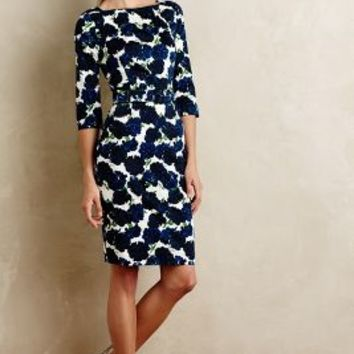 Allita Dress by Peony by Samantha Sung Blue