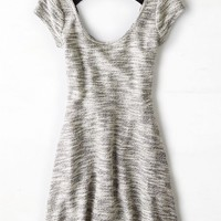 AEO Women's Kate Shine Sweater Dress