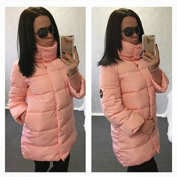 Beautiful fashion down jacket [8434957005]