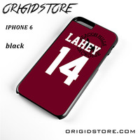 Teen Issac Lahey Lacrosse Jersey For Iphone 6S Case UY