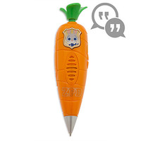 Disney - Carrot Recorder Pen - Zootopia