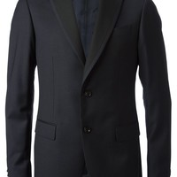 Moschino formal two piece suit