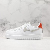 Nike Air Force 1 Low Inside Out 'Vandalized' Sneakers