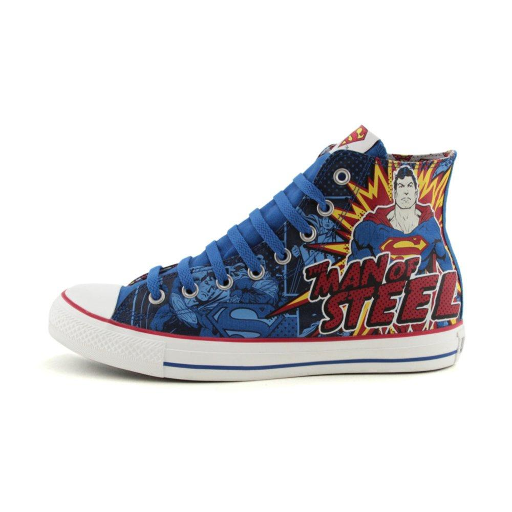 Superman Shoes Superman Sneakers Superman high Tops Colorful sneakers High Top Men's Shoes Women's Shoes. Save on Top Brands for Women, Men and Kids. Superman jordans for sale nike air jordan retro superman jordans for sale 4 iv women dunk jordan nike hills doernbecher superman db4 jordan superman size.