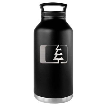 Northwest Riders Growler (64 oz.)