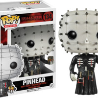 Pinhead Pop Vinyl Figure Hellraiser