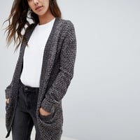 Vero Moda Chunky Knitted Cardigan at asos.com