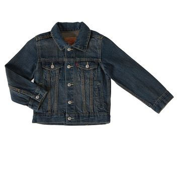 Levi's Denim Jacket - Toddler, Size: