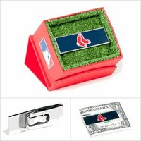 Boston Red Sox Money Clip-CLI-PD-SOX-MC