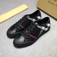 Burberry Men's Shoes