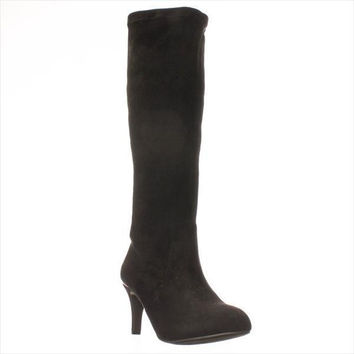 BCBGeneration Raymona Slouch Boot - Black