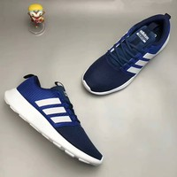"""Adidas Neo"" Men Sport Casual Breathable Sneakers Running Shoes"