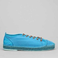 D.Caged Malaga Oxford Sneaker - Blue