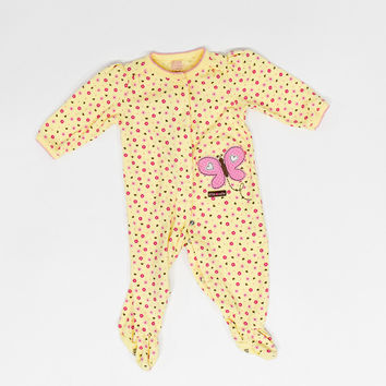 Carter's Baby Girl Size - 3/6M Onesuit