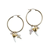 Martello Shark Hoops