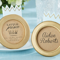 Photo Frame for the Little Prince Baby Shower