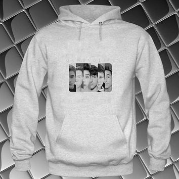 o2l Hoodies Hoodie Sweatshirt Sweater white and beauty variant color Unisex size