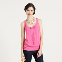 kate spade new york   kate spade   women's tops and sweaters - spring essentials camilla cami