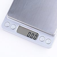 Digital Gram Diamond Kitchen Gram Jewelry Precision Weight Scale 500g x 0.01g S0  SV001479|26601 = 1745447812