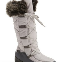 Women's Kamik 'Porto' Waterproof Winter Boot,
