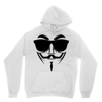 C for Cool Hoodie