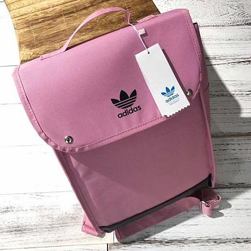Adidas Casual Sport Shoulder Bag School Bag Backpack
