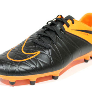 nike hypervenom phelon II TC FG mens football boots 807515 soccer cleats