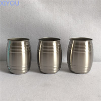 Stainless Steel Mug tumbler Coffee Mug Beer Cup Drinkware gift My Bottles Drinking Coffee Water Cups 200ml Tea cup