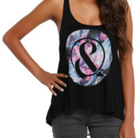 Of Mice & Men Jellyfish Girls Tank Top