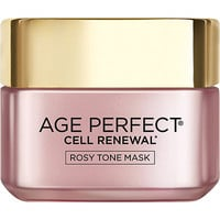Age Perfect Cell Renewal Rosy Tone Mask | Ulta Beauty