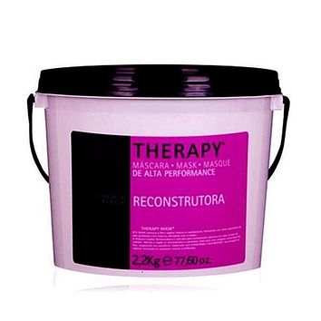 BTOX CAPILLAIRE LISSAGE TRAITEMENT KB THERAPY RECONSTRUCTION MASQUE 77,6oz 2,2kg