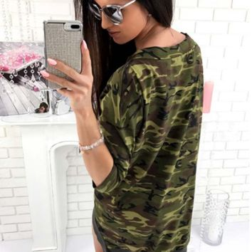 Camouflage Winter Hoodies [11218589063]