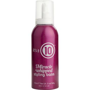 Its A 10 By It'S A 10 Miracle Whipped Styling Balm 5 Oz