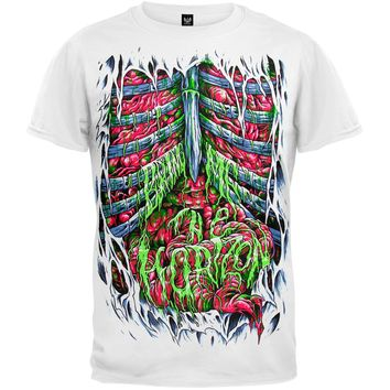 Bring Me The Horizon - Spill My Guts T-Shirt