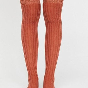 Free People Wildest Dreams Tall Sock