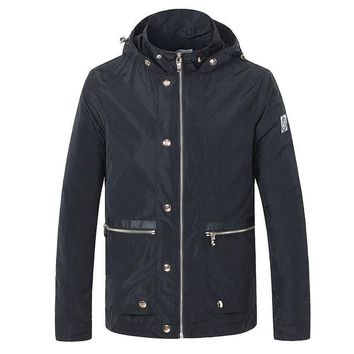 Moncler Cardigan Jacket Coat-11