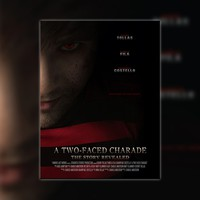 """A Two-Faced Charade (The Story Revealed) Poster 18""""x24"""" : FLW0 : MerchNOW - Your Favorite Band Merch, Music and More"""