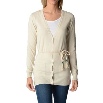 Fred Perry Womens Cardigan 31432016 7001