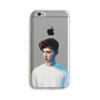 Blue Neighbourhood For iPhone 6 6s 6 Plus 6s Plus SE