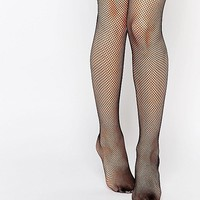 Gipsy Fishnet Tights at asos.com