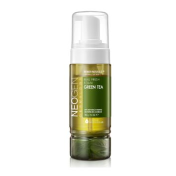 NEOGEN Green Tea Real Fresh Foam Cleanser - Soko Glam