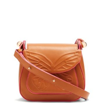 Evie butterfly leather shoulder bag | Sophia Webster | MATCHESFASHION.COM US