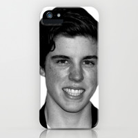 Sam Woolf iPhone & iPod Case