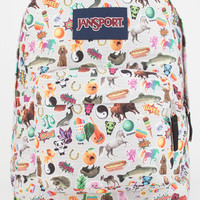 Jansport Superbreak Backpack Multi One Size For Women 26903795701