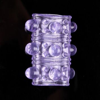 Crystal Ring 3-color Lock [6663814403]