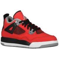 Jordan Retro 4 - Boys' Preschool at Foot Locker