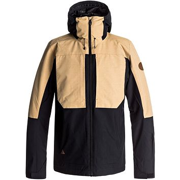 Quiksilver Travis Rice Ambition Snow Jacket