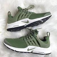 NIKE 2018 trendy men and women fashion casual sports running shoes F