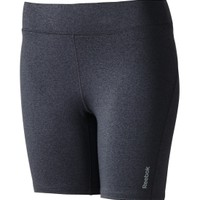 "Under Armour Women's HeatGear Armour 7"" Compression Shorts - Long 